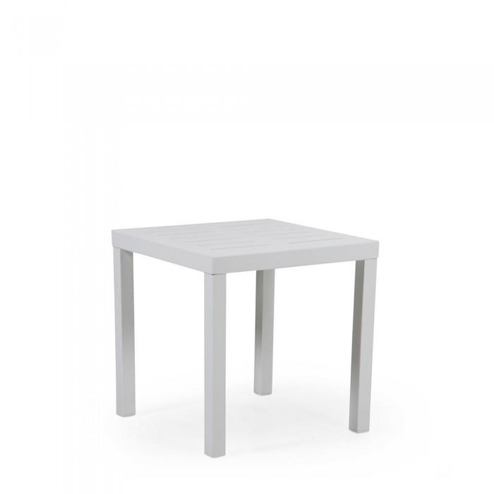 Столик для кофе белый Belfort 4788-5