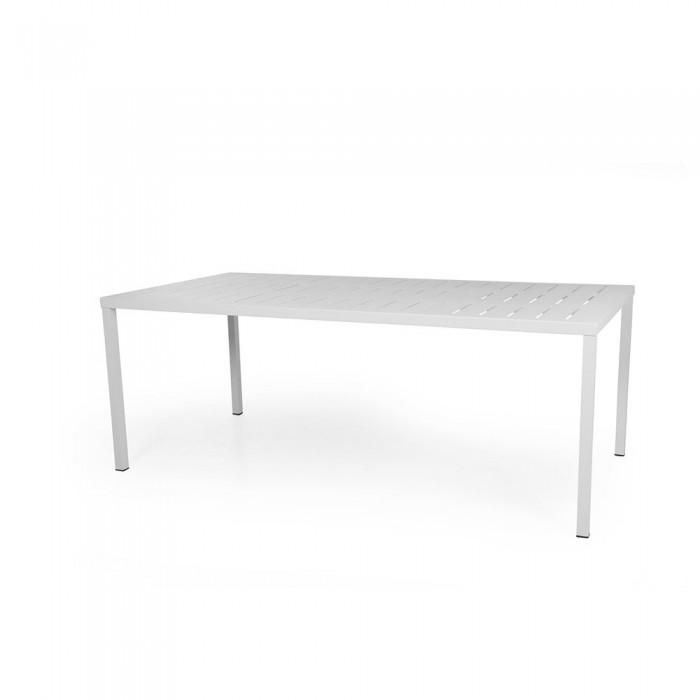 Стол обеденный белый Belfort 4797-5