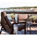 Столик для кофе 100см черный Belfort 4796-8 - фото 2
