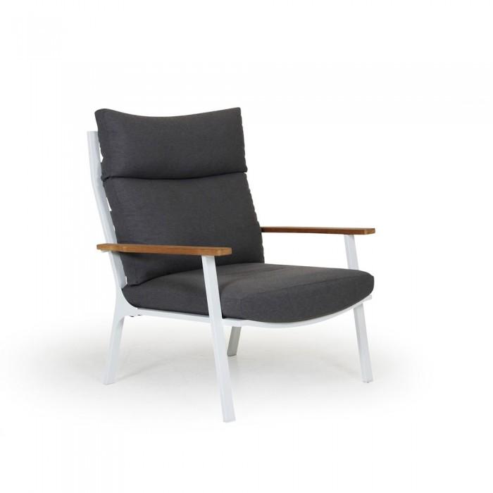 Кресло с высокой спинкой Olivet 8141-5-79