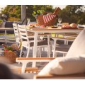 Стол обеденный 200см Olivet 8136-5 - фото 2