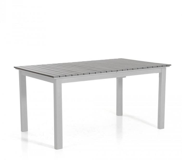Стол раздвижной белый 210см Tilos 4721-50-7
