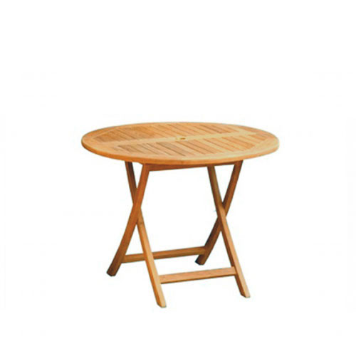 Стол обеденный 80см Asti  QG-TF012