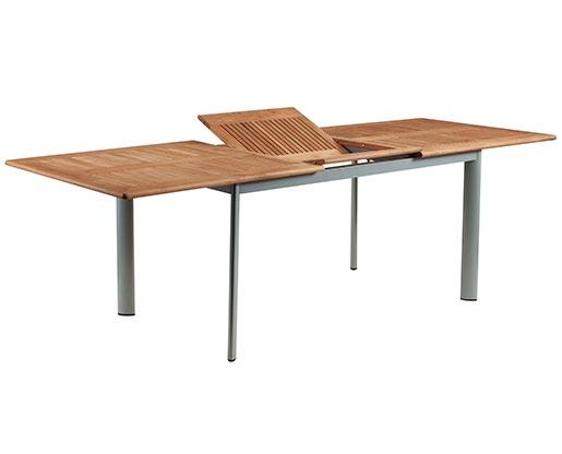 Стол раздвижной 210см Lindos 14861-22