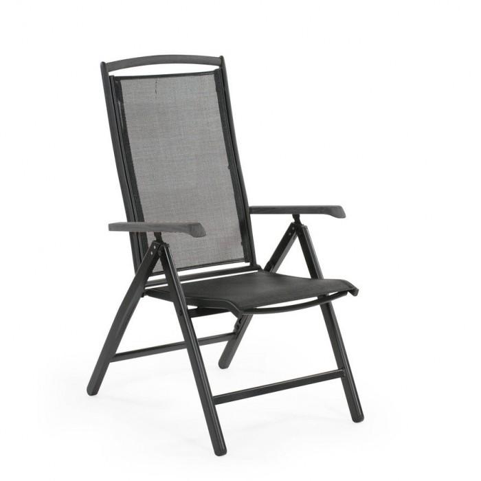 Креслo черное nonwood Andy 4777-8-8