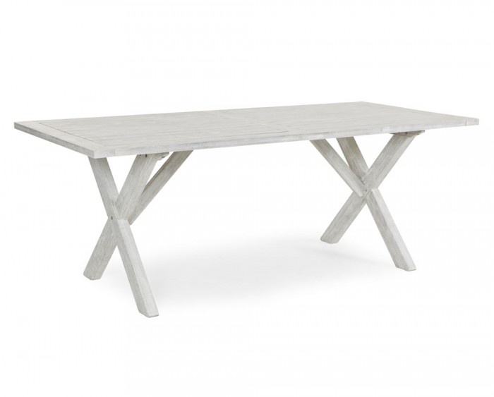 Стол обеденный белый Arizona