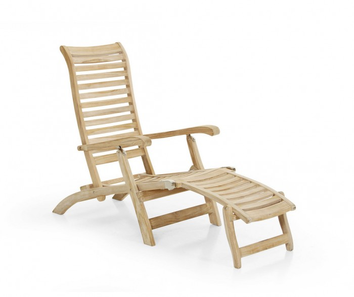 Кресло-шезлонг Karlo