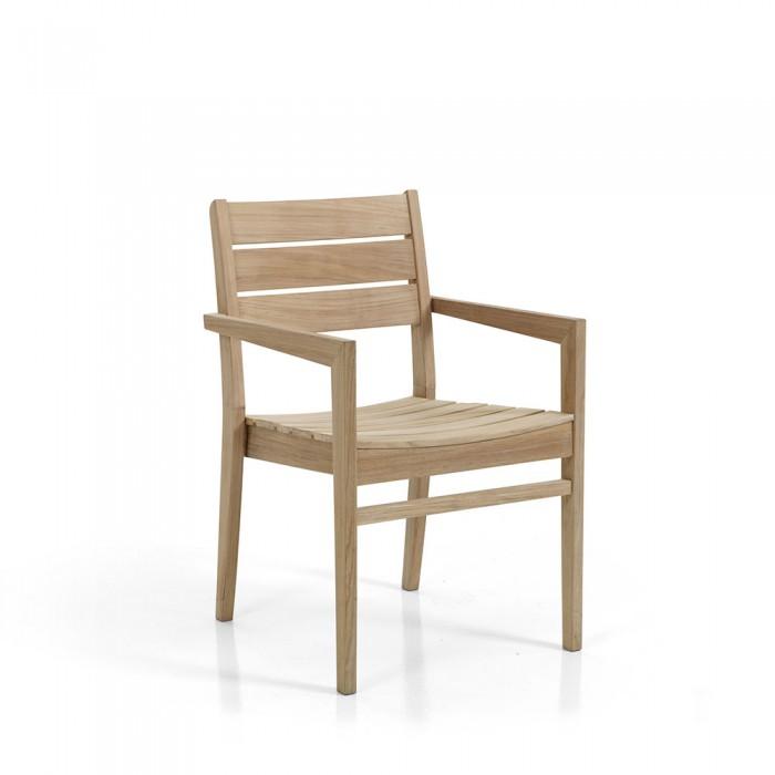 Кресло с подлокотниками Chios   91966