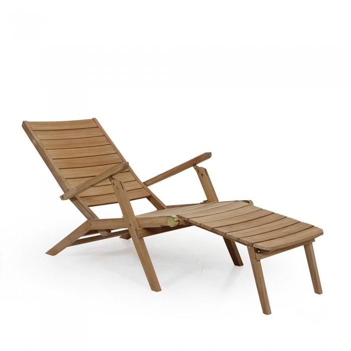 Кресло-шезлонг Chios   2063
