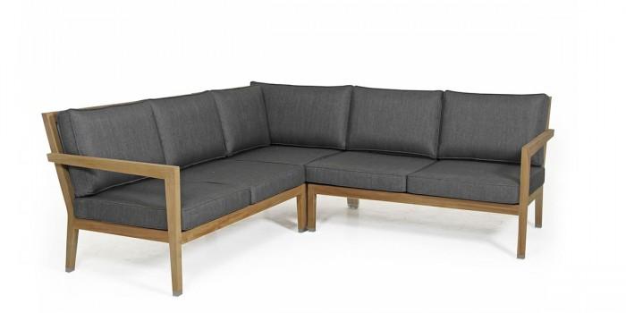 Угловой диван Elati