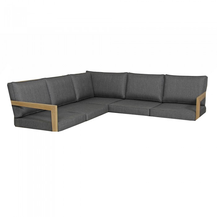 Комплект подушек на угловой диван Elati 4838-7