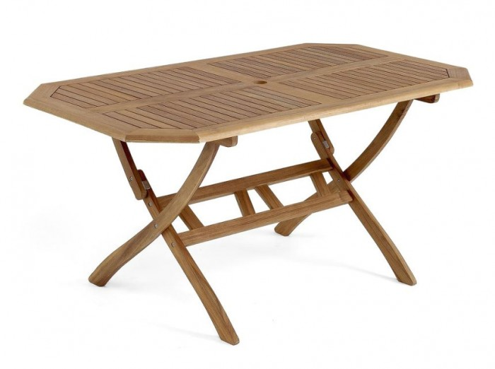 Стол обеденный 150см Everton 10742