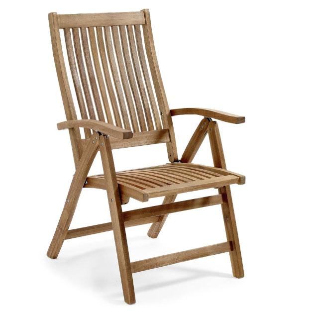 Кресло Everton регулируемое 10750