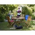 Стол обеденный 110см Everton 10743 - фото 1