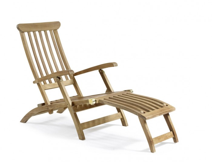 Кресло-шезлонг Jackson
