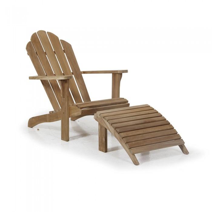 Кресло-шезлонг Margariti 4290
