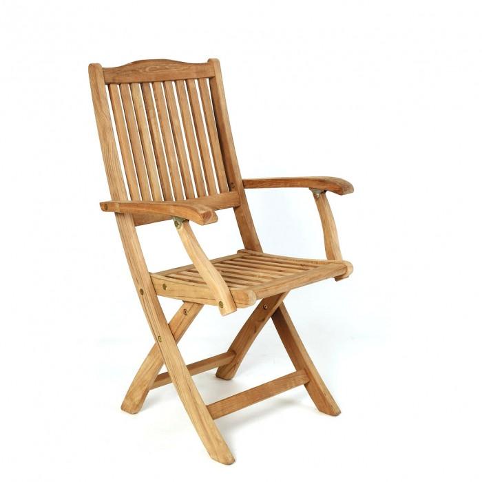 Кресло Filippa 10705