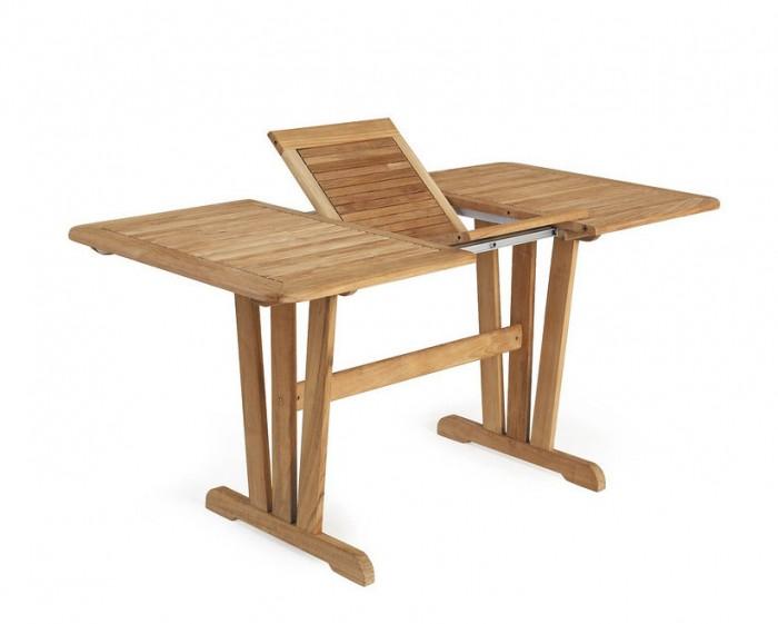 Стол раздвижной 150см Cornelia 10711
