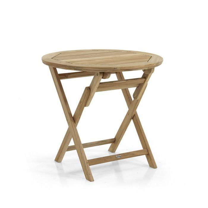 Стол обеденный 80см Turin 91904