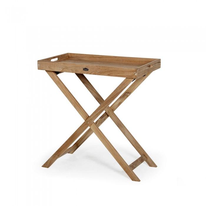 Стол обеденный 40см Turin 92035