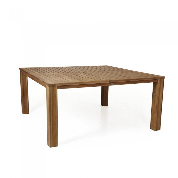 Стол обеденный 160см натуральный Tinos