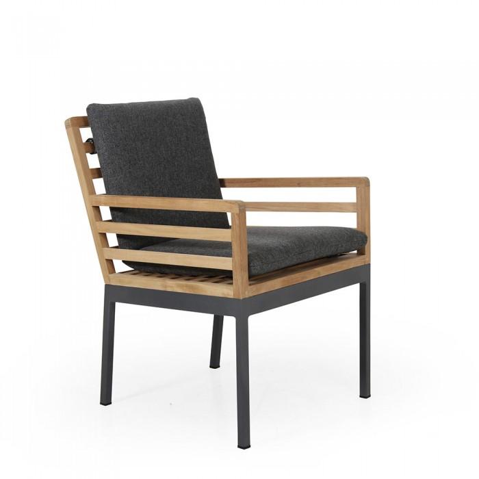Креслo обеденное Zalongo 4251-72-73