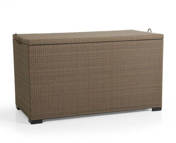Сундук для подушек натуральный Maxi 2205-0