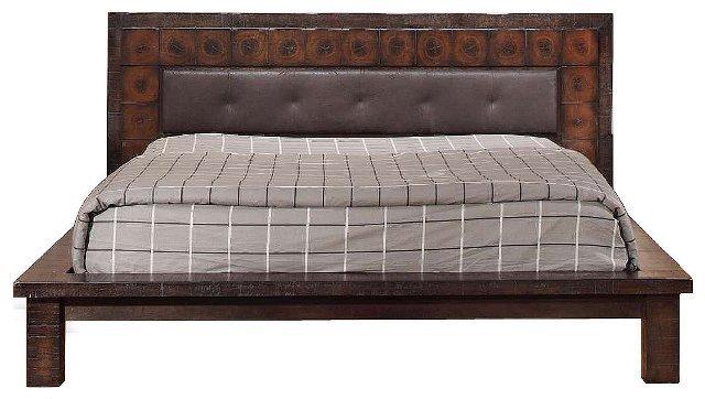 Кровать двуспальная 160см Cassandra CSD-511