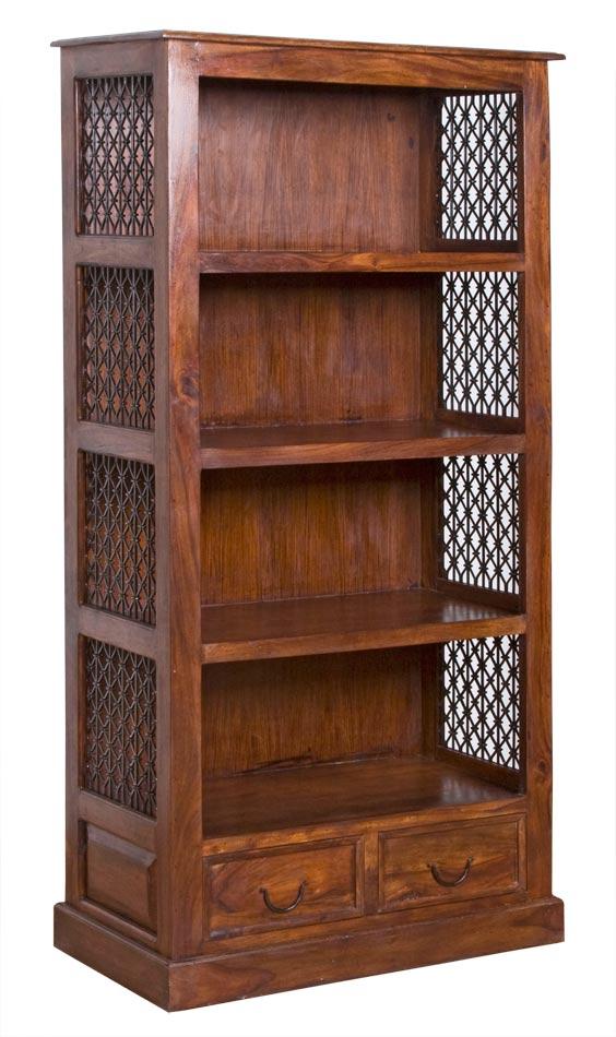 Шкаф для книг Jali NAC-CJ-112