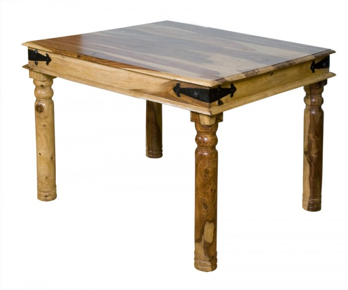 Стол обеденный 90см Jali NAC-CJ-119-4