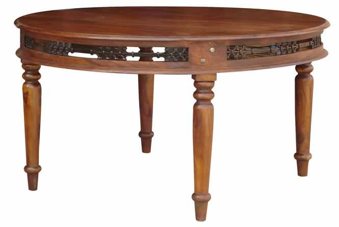 Стол обеденный круглый Jali NAC-CJ-185