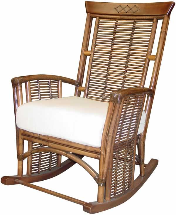 Кресло-качалка Country SRO.12