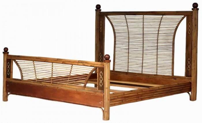 Кровать Country SPR.321.07