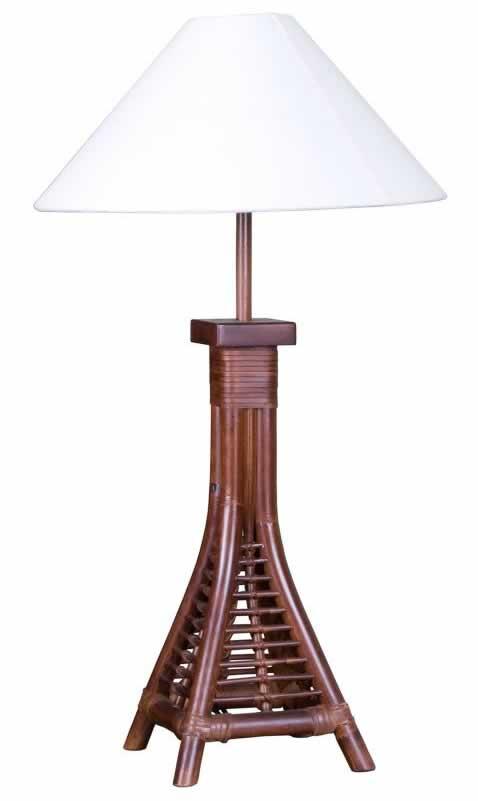 Лампа настольная Eiffel Country SPR.491.05