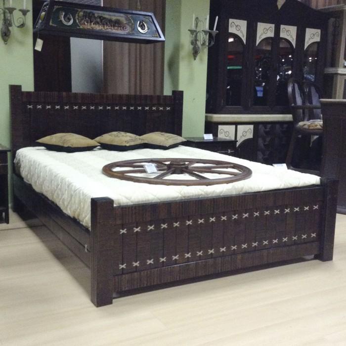 Кровать 180см  Koda KODA-05.3