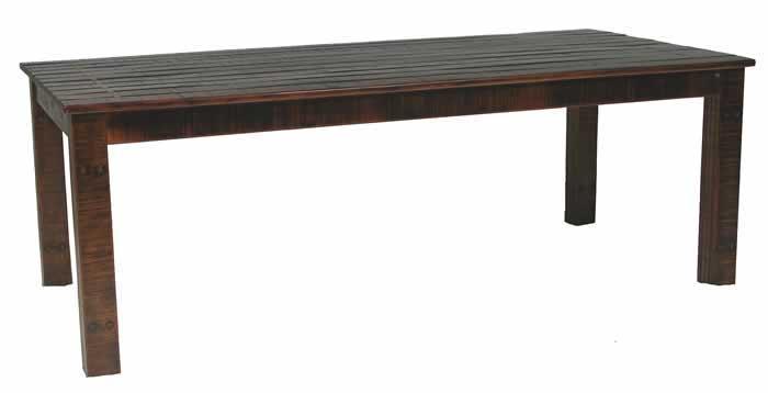 Стол обеденный 140см под диван Koda