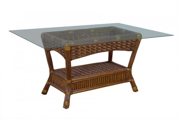 Стол обеденный 104см Casablanka  KAR21