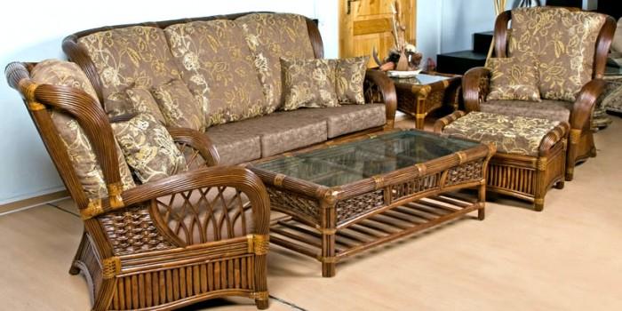 Комплект для отдыха тройной Casablanka