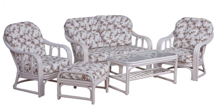 Комплект для отдыха Косуга Classic-white SP.101.01.wwh