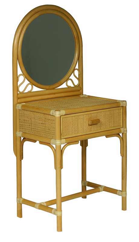 Столик туалетный с зеркалом Classic SP.116.01