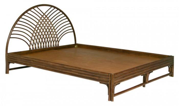 Кровать двуспальная Санрайз Classic SPR.321.01