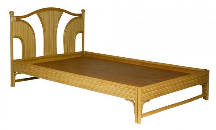 Кровать односпальная Бали Classic SPR.321.05