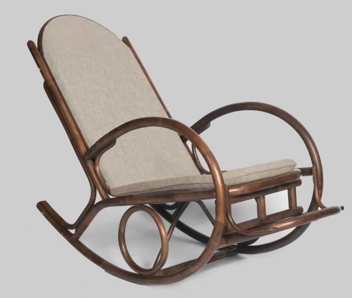 Кресло-качалка Saria 3821-RRC