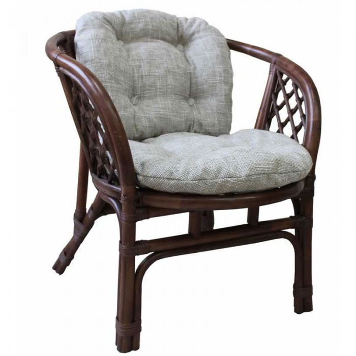 Кресло Bahama 2550-01RLC