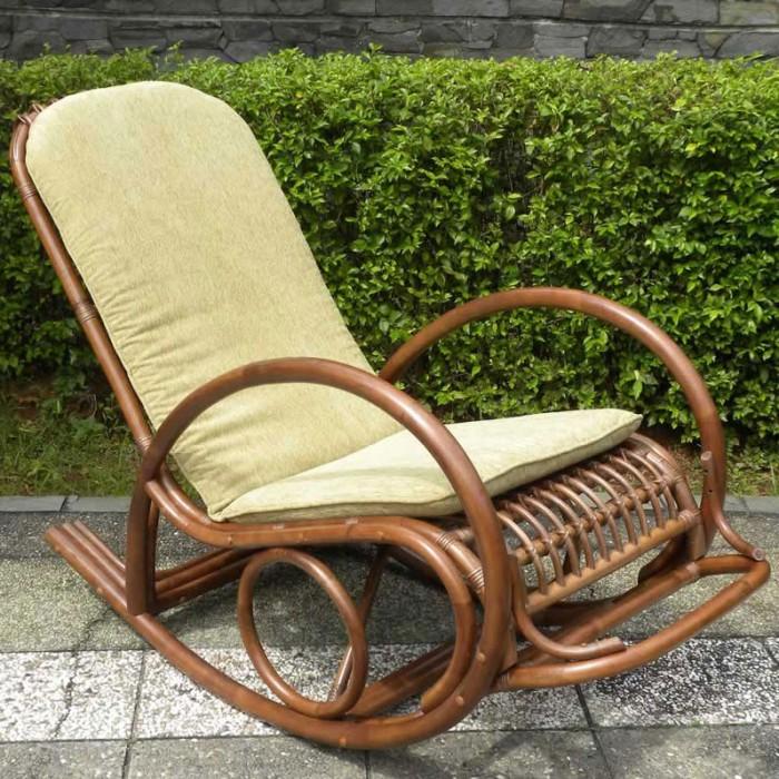 Кресло-качалка Flores  3820-RRC