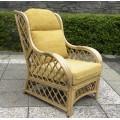 Кресло Fransis 2423-01RLC - фото 2