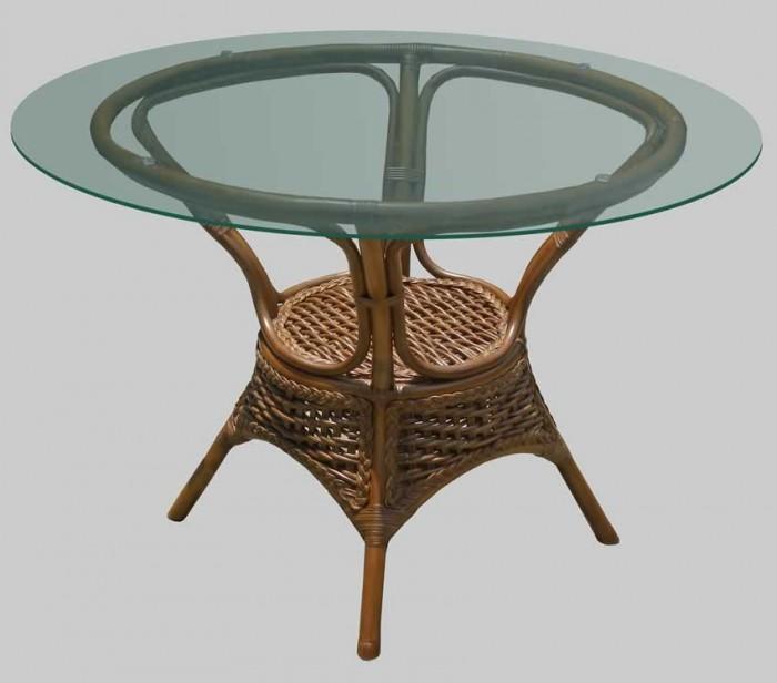 Стол обеденный Morton 2527-RDT