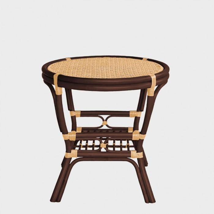 Столик для кофе Nicole ER-100-2-2tb