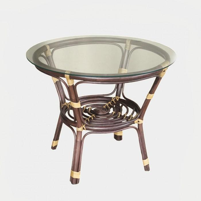 Столик для кофе коричневый Bahama