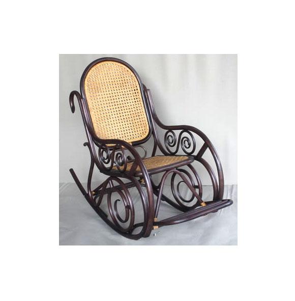 Кресло-качалка ER-105-2tb
